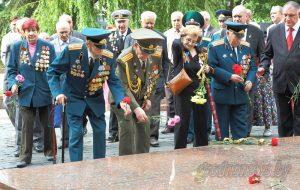Стала известна программа празднования Дня освобождения Гродно