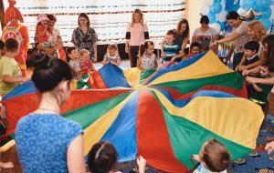 Детский коррекционно-развивающий центр «Эдельвейс» теперь и в Гродно!