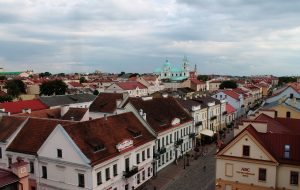 Гродно - четвертый по прибыли. В 2019 году большинство регионов Беларуси начали выбираться из долгов