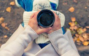 Дзе ў Гродне набыць каву ў свой кубак (са зніжкай і без)