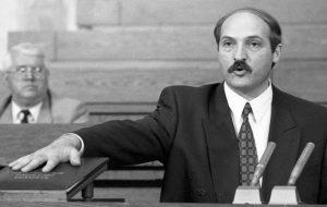 25 гадоў таму беларусы абралі прэзідэнта. Як у 1994 галасавала Гродзеншчына?