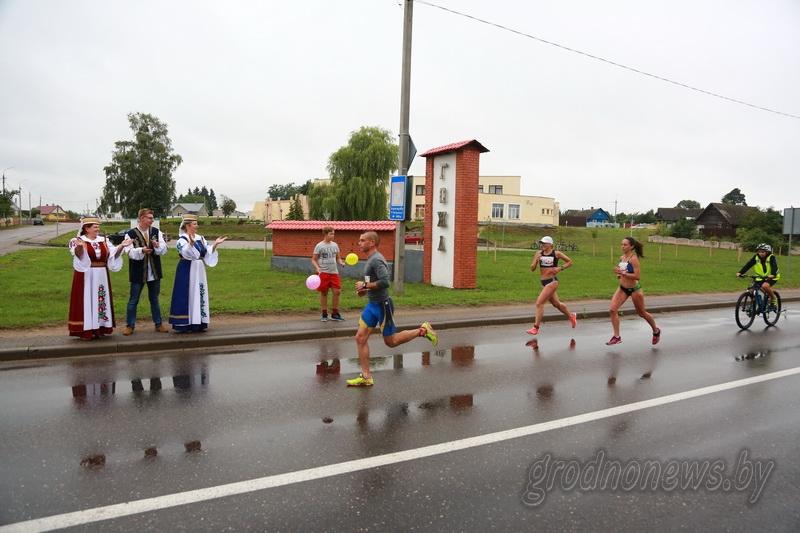 Власти: марафон дружбы «Гродно-Друскининкай» в этом году может стать самым массовым за девять лет своей истории