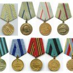 Житель Лидского района украл награды участника войны