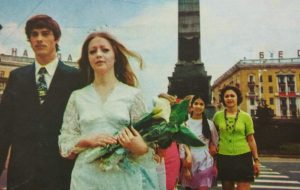Што насілі беларускія модніцы 50 гадоў таму