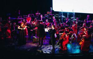 Президентский оркестр приглашает на бесплатный концерт в филармонии