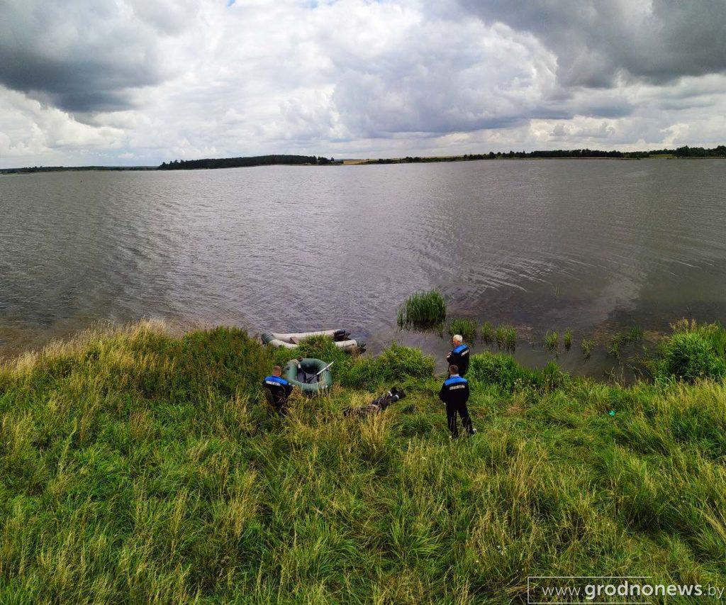 Уехал на рыбалку и погиб. В Гродненском районе вода унесла жизнь еще одного рыбака