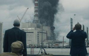 Ліквідатар плакаў, гледзячы серыял «Чарнобыль», пасля скокнуў з акна