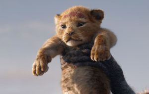 «Король Лев» 2019: технологий добавили, про магию кино забыли
