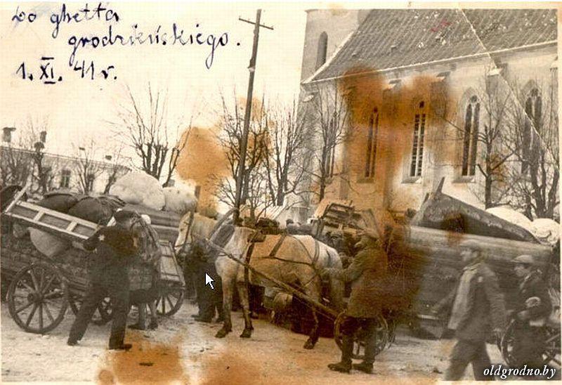 Успаміны 86-гадовай гродзенкі: «Мы, беларусы, ніколі так не жылі, як тыя, хто да нас прыходзіў»