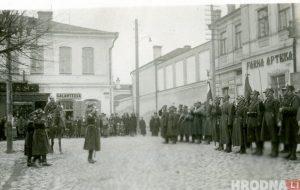 Ушли в 1939 на войну с немцами и не вернулись: большая фотоистория 76-полка им. Людвика Нарбута из Гродно