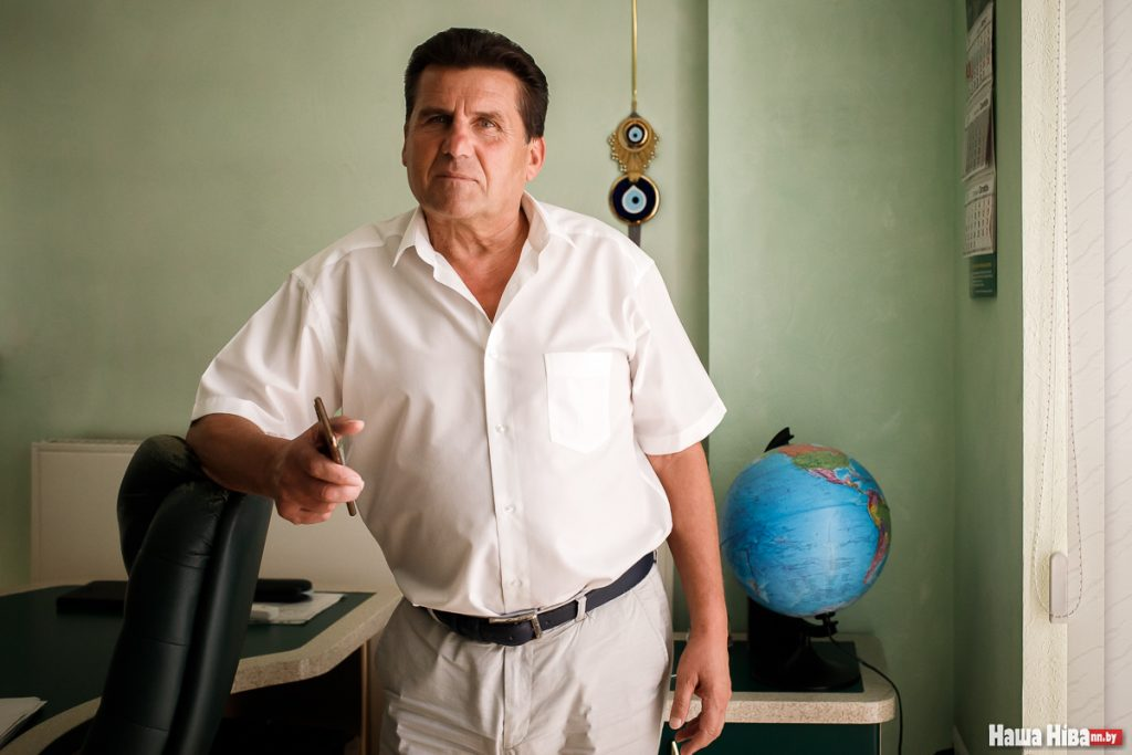 «Бедные сами виноваты, что они бедные!» - гродненский миллионер Семашко о бизнесе, рэкете и Бентли за $ 300 тысяч