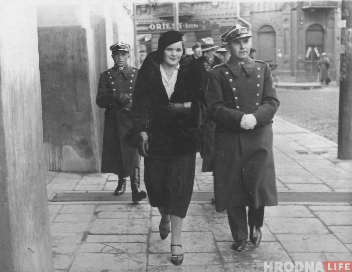 Сышлі ў 1939 на вайну з немцамі і не вярнуліся: вялікая фотагісторыя 76 палка імя Людвіка Нарбута з Гродна
