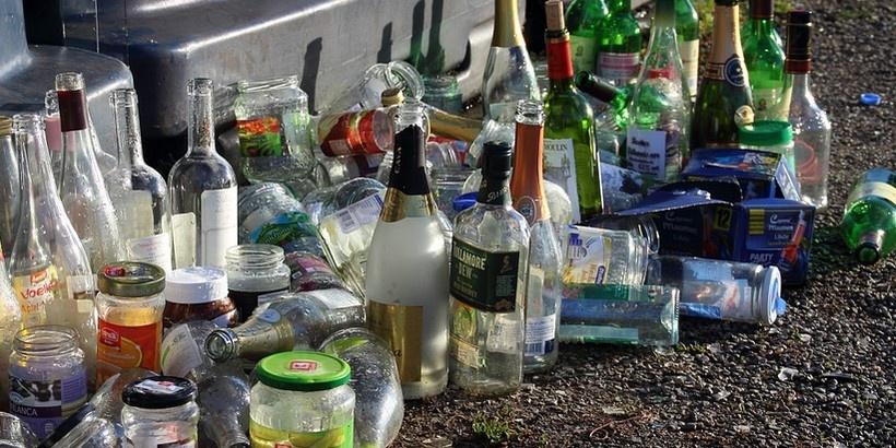 За банки и бутылки будут возвращать деньги. Проект указа вынесли на общественное обсуждение