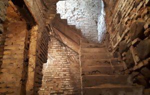 В старинных подвалах на Советской откроется кафе-пекарня