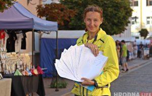 «Мы хотим работать в центре». Гродненские ремесленники собирают подписи против переноса с Советской