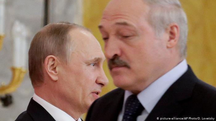 Румас: Программу интеграции с Россией опубликуем, чтобы снять опасения по вопросам суверенитета