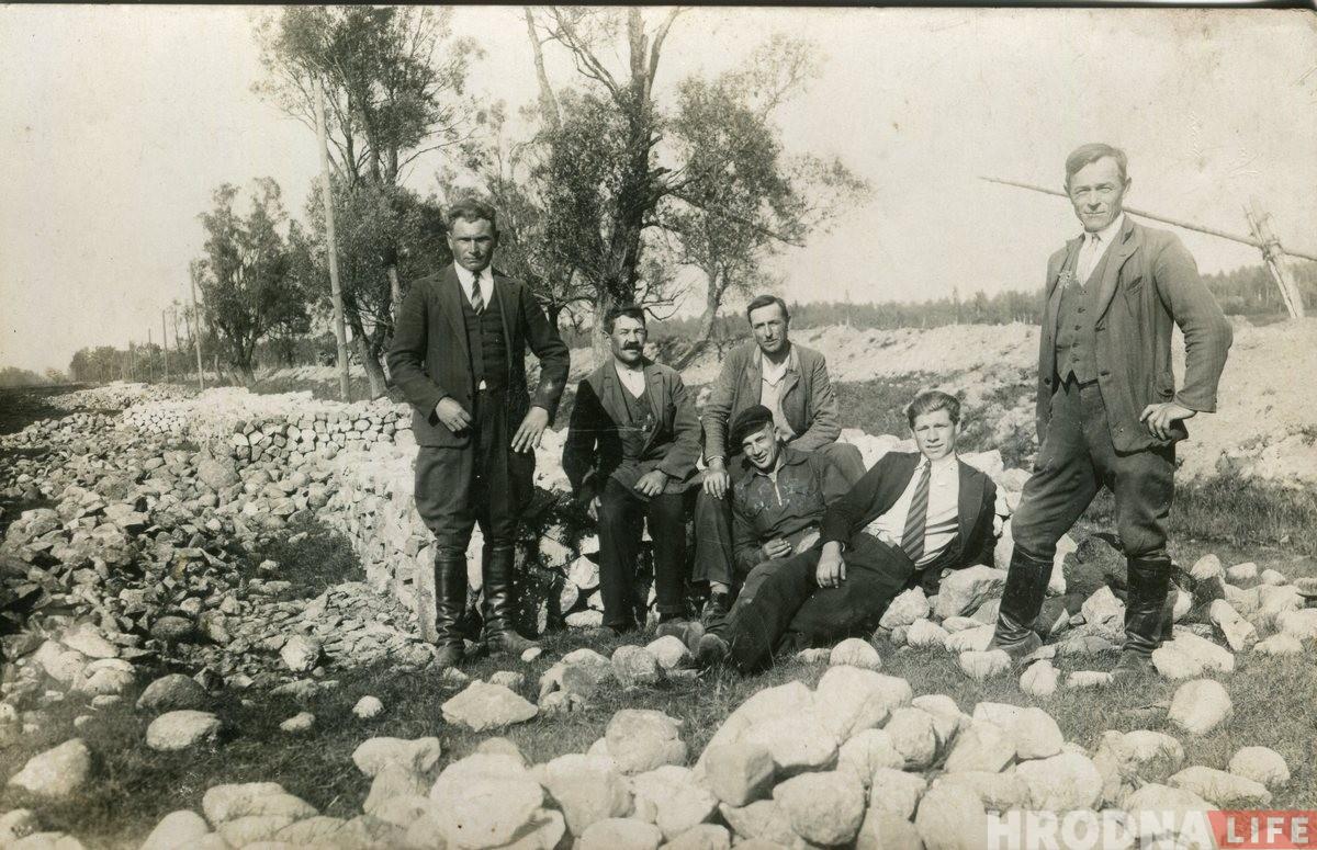 Як жылося на левым беразе ў 1930-40-я: успаміны 90-гадовай гродзенкі