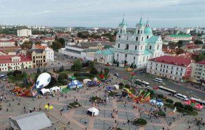 В центре - много музыки, а Горького перекроют. Каким будет День города - 2019