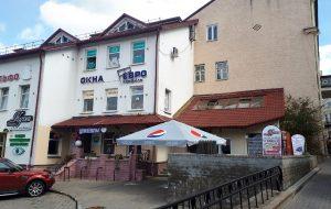 В центре Гродно продается бар за 43000 рублей