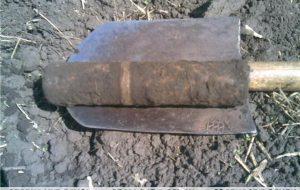 В Жировичском монастыре на чердаке обнаружили гранату