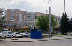"""В Гродно вернули остановку """"Аптечный склад"""""""