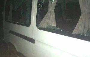 Очень хотел на вечеринку: в Гродно мужчина застрял в заборе, избил сторожа и повредил автомобиль