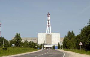 На спыненую Ігналінскую АЭС, дзе здымалі серыял «Чарнобыль», пачалі вазіць экскурсіі