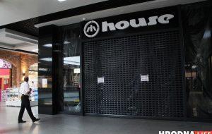 Из OldCity выселяют магазин House. Произвол или необходимость?