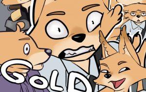 По стопам Стэна Ли. Ребята из Гродно создают комиксы про животных