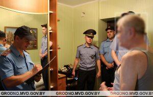 В Гродно возбудили 11 уголовных дел против семейных агрессоров