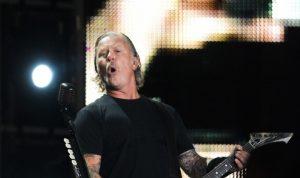 Metallica праспявала песню Чэслава Немэна. Відэа