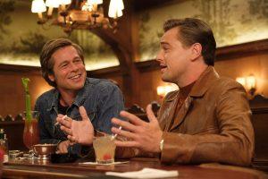 «Однажды в Голливуде»: Тарантино снял фильм без привычной «тарантиновщины»