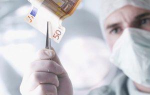 В Гродно простимулируют медиков - некоторые даже получат двойной оклад