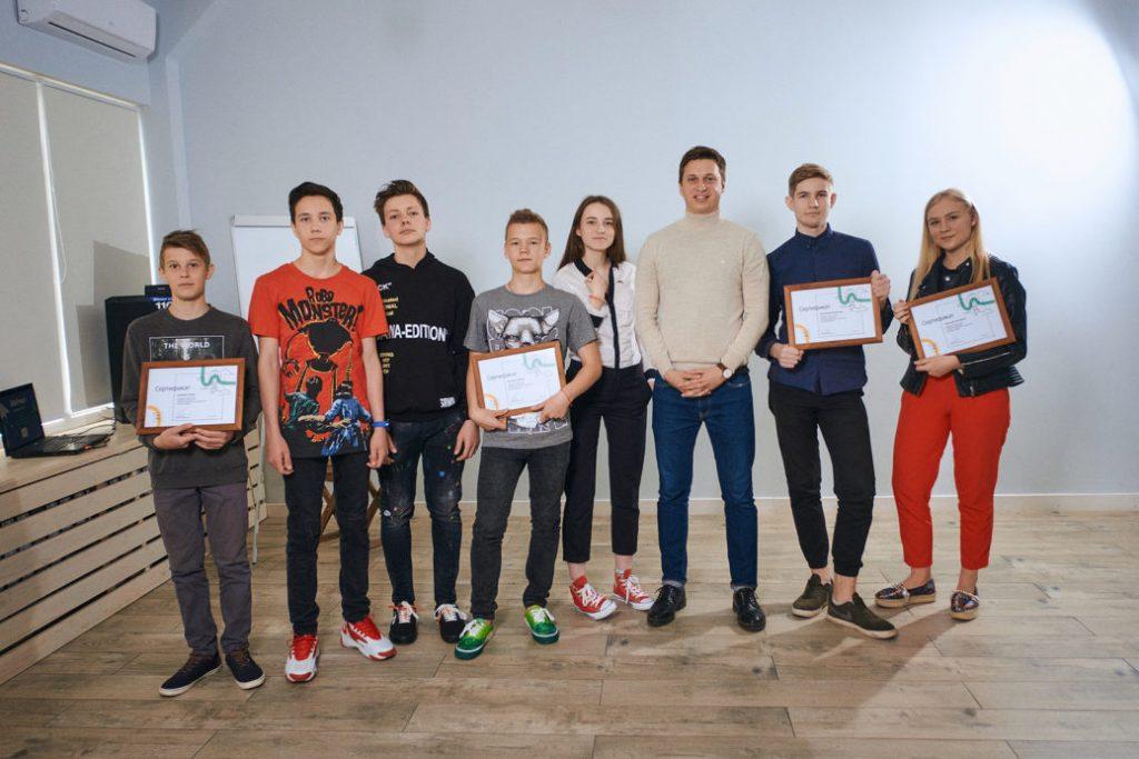 """""""Парад профессий"""": бизнес-школа запускает курс по профориентации для подростков"""