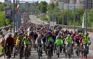 велопробег ВелоГродно