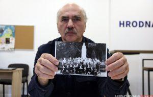 """""""В музее увидел такой же снимок, как у меня"""". Потомок гродненцев из Самары приехал искать свои корни"""