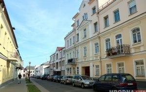 Как Калючинская не стала тусовочной улицей: почему жильцы против баров