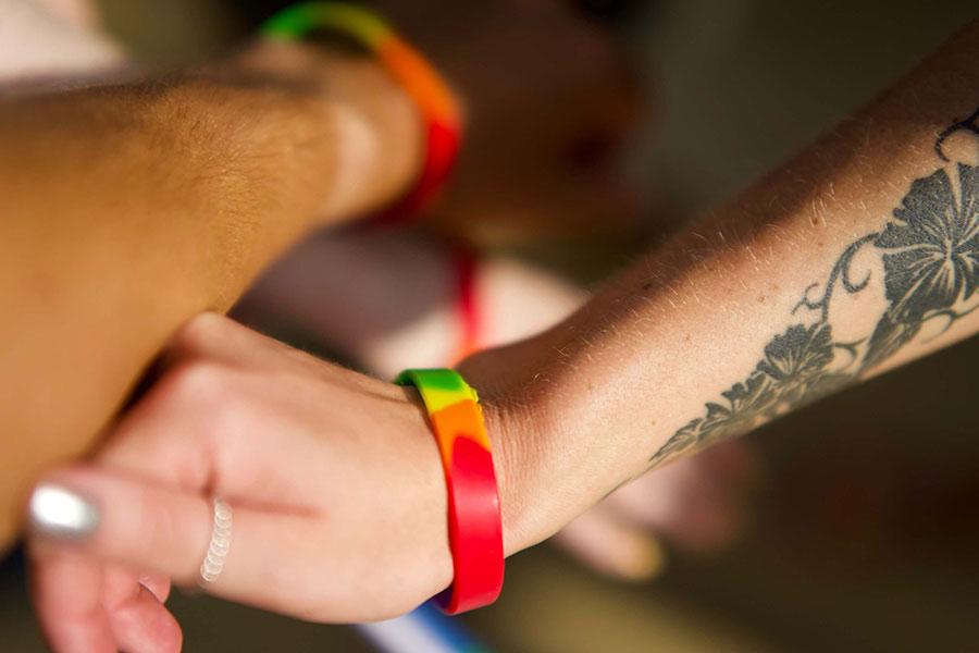 «У Гродне да 30 000 прадстаўнікоў ЛГБТ». Шчырае інтэрв'ю з хлопцам, які збіраецца змяніць пол (18+)