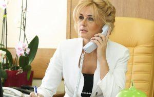 СМИ: в Гродно работает одна из самых сексуальных чиновниц Беларуси