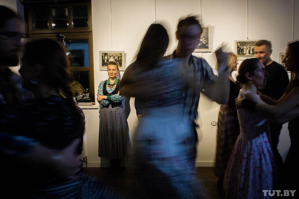 """""""Закружим до утра"""". Под Гродно пройдет ночь традиционных танцев и ярмарка музыкальных инструментов"""