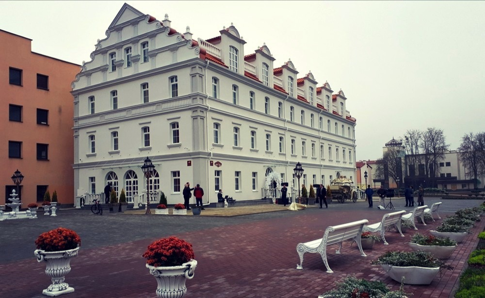 Бізнес-форум па жаночым прадпрымальніцтве пройде ў Гродне
