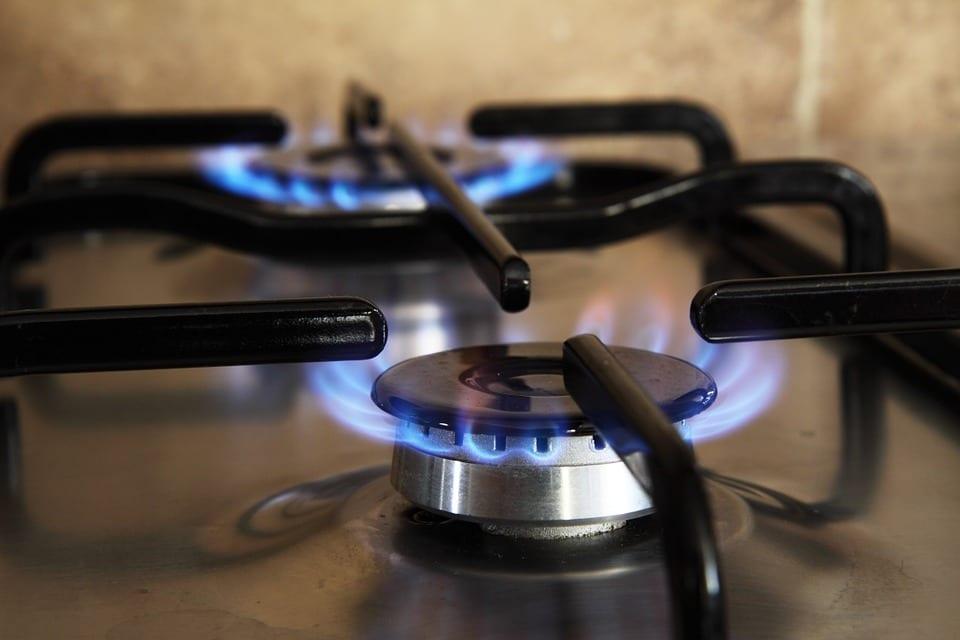 газ, Гродногаз, газ в быту, безопасность