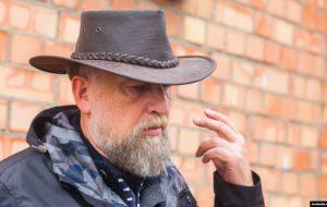 «После эксгумации останков Виктора Калиновского власти Беларуси не передали Литве генетический материал»