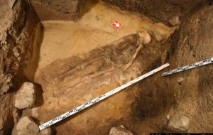 Все же в Вильнюсе. Назвали дату перезахоронения останков Кастуся Калиновского