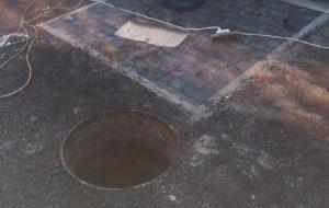 В Щучине двое мужчин откачивали воду из колодца и отравились канализационными газами