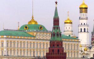 кремль москва россия