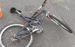 В Гродно пьяный водитель сбил 13-летнего велосипедиста