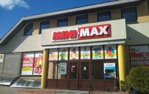 В Гродно откроют супермагазин MiniMax и раздадут бесплатные щетки и чашки
