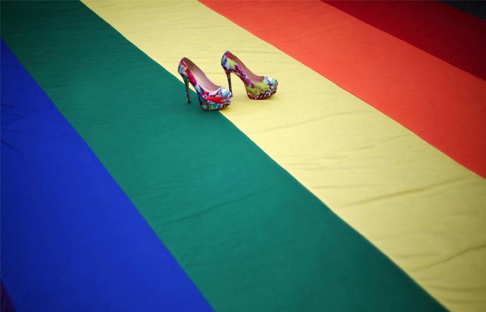 ЛГБТ LGBT