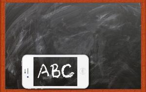Запрет на мобильные телефоны в школе. Что думают гродненские школьники и родители